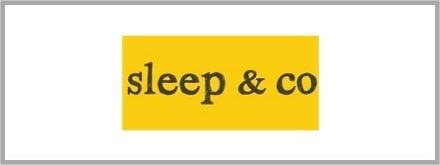 Sleep And Co Logo