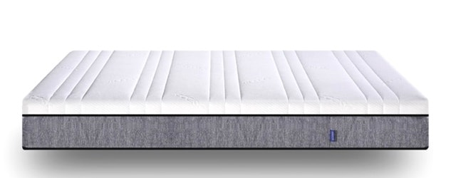 Ecosa G-7 Gel Memory Foam Mattress