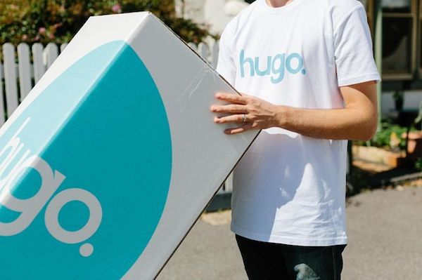 Hugo Mattress Delivery