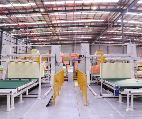 Hugo Mattress Factory