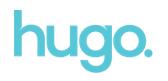 Hugo Mattress Logo