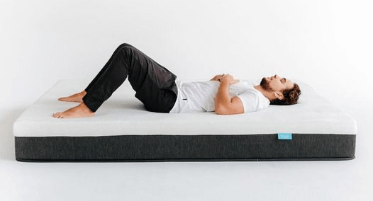 How Good Are Box Mattresses Really? - Hugo Sleep Review