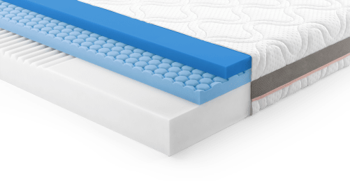 Greywing Perfect Plush Layers