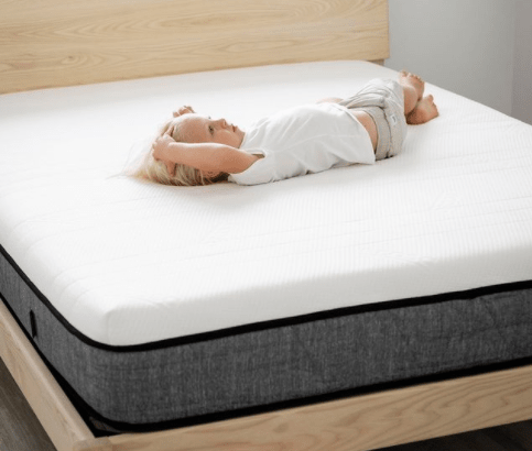 Ecosa - Best Firm Mattress For Back Pain