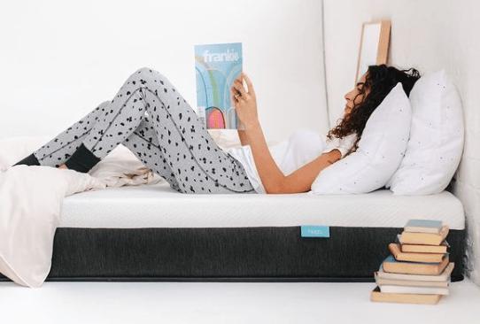 Hugo Sleep - Best Mattress For Back Pain Side Sleeper