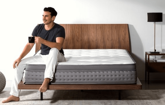 Noa - Best Mattress For Back And Neck Pain