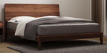 Ecosa Bed Base Side