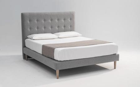 Ergoflex Custom Bed