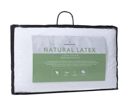Adairs Downtime Natural Latex