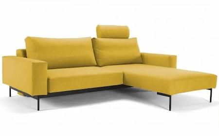 BedWorks' Bragi Chaise