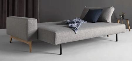 BedWorks' Idun Sleek Sofa Bed