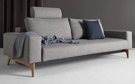 BedWorks' Idun Sleek
