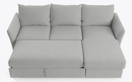 Brosa's Austin with Storage Sofa Bed