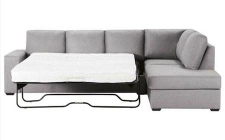Fantastic Furniture's Denver Sofa Bed