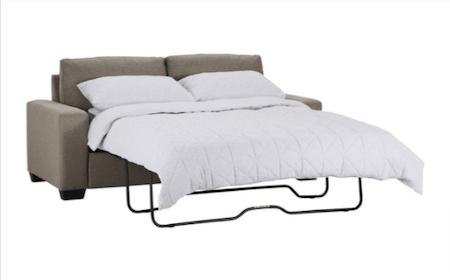 Fantastic Furniture's Drake Sofa Bed