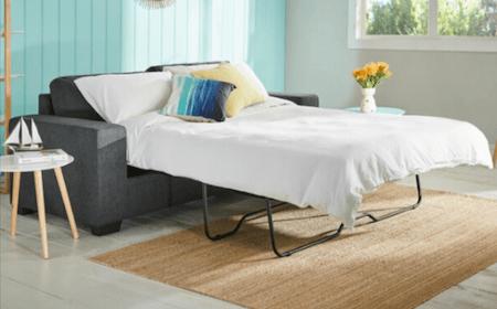 Fantastic Furniture's Tivoli Sofa Bed