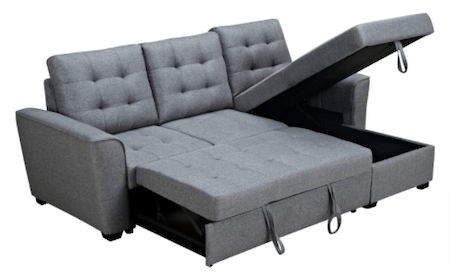 LivingStyles' Mardi Sofa Bed