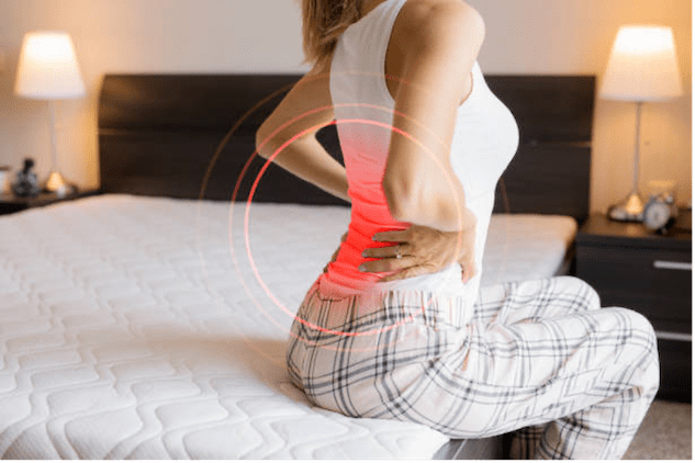 Lower Back Pain Mattress