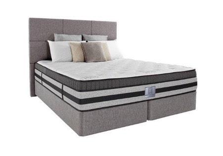 Comfort Sleep Penthouse Platinum Mattress Feature