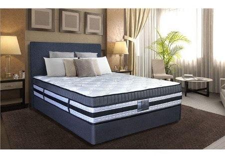 Comfort Sleep Penthouse Platinum Mattress
